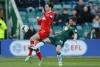 PLYMOUTH ARGYLE`S MATT KENNEDY UP FOR LEAGUE TWO PLAYER OF THE MONTH PRIZE