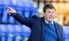 VICTORY OVER DUNDEE WOULD `ALMOST GUARANTEE` ST JOHNSTONE THE TOP SIX